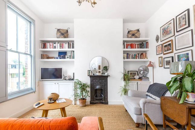 Maisonette to rent in Bassett Street, Kentish Town, London