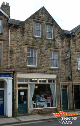 Thumbnail Maisonette for sale in Westgate Chambers, Haltwhistle