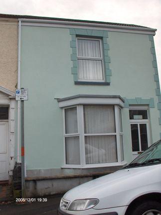 Victoria Terrace, Brynmill, Swansea SA1