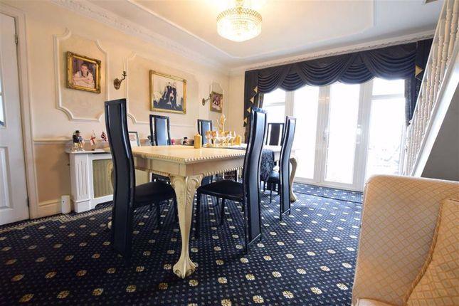 Lounge/Diner of Bramble Lane, Upminster, Essex RM14