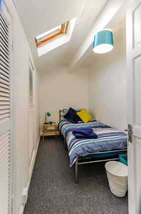 Thumbnail Terraced house to rent in Grosvenor Road, Leyton