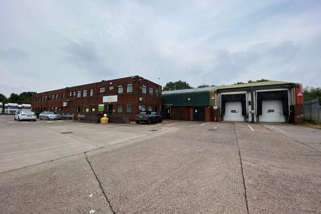 Office to let in Former Adelie Foods Offices, Magnus, Tamworth