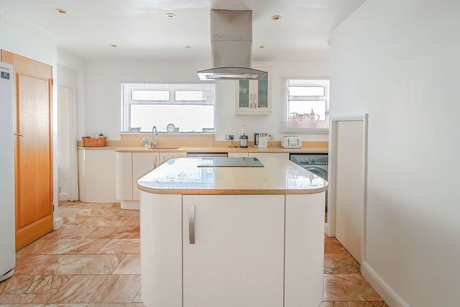 Thumbnail Detached bungalow for sale in Harold Avenue, Hayes