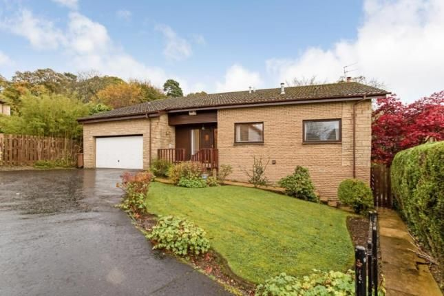 Thumbnail Detached house for sale in The Ness, Dollar, Clackmannanshire