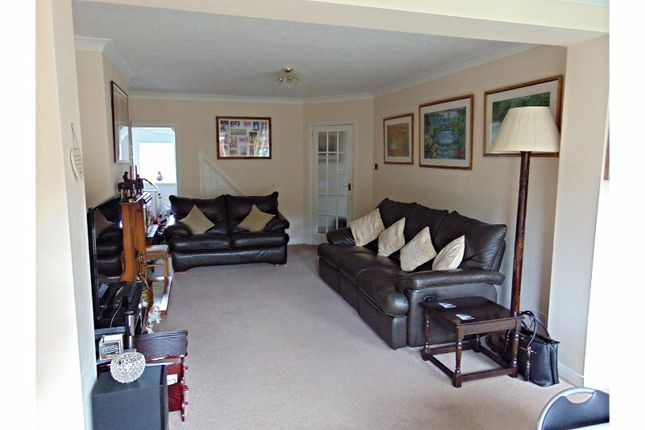Thumbnail Semi-detached house for sale in Fernhurst Close, Beaconsfield