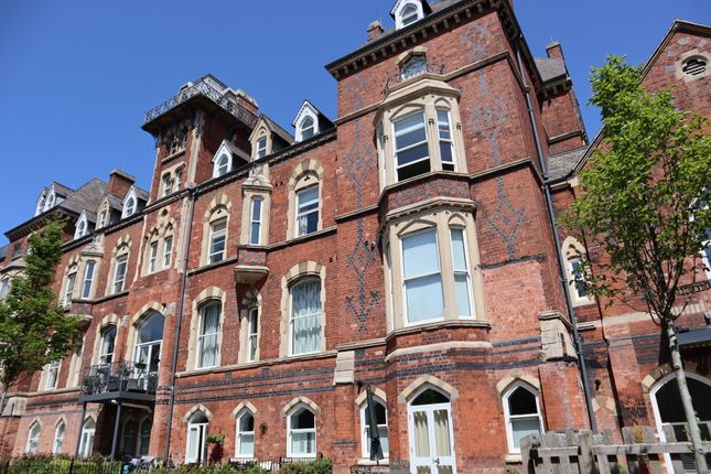 Thumbnail Flat to rent in Upper Clifton Road, Sutton Coldfield