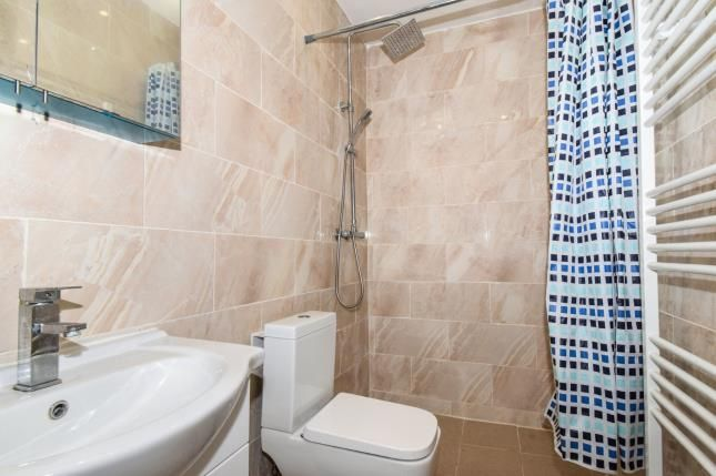 Wet Room of Worrall Close, Leicester, Leicestershire LE3