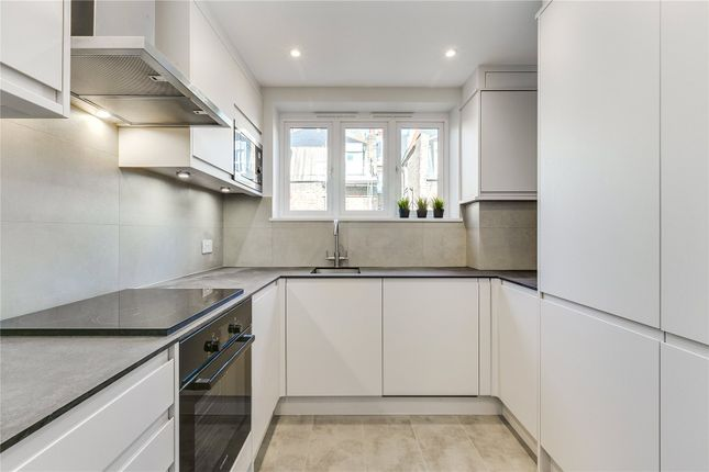 Thumbnail Flat to rent in Colehill Lane, Fulham, London