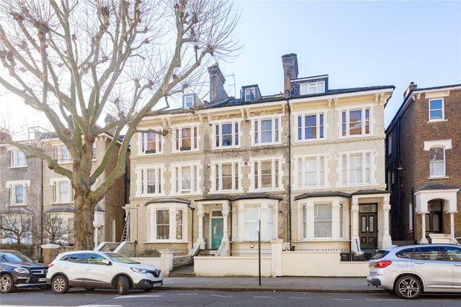 Exterior of Randolph Avenue, London W9