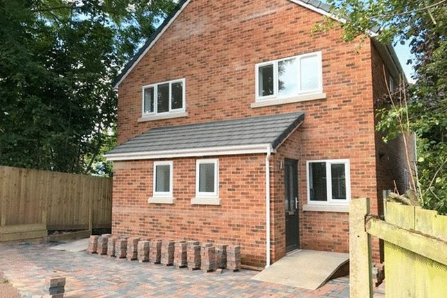 Thumbnail Semi-detached house for sale in Copley Drive, Coleford