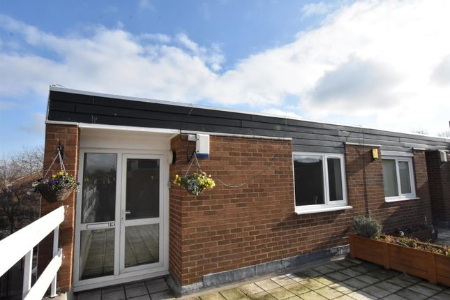 Thumbnail Flat for sale in Springfield Centre, Kempston, Bedford
