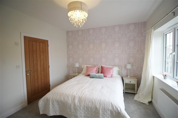 Bedroom Two of Scarth Hill Lane, Ormskirk L39