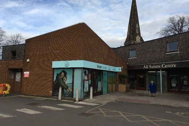 Thumbnail Retail premises to let in Vicarage Road, Kings Heath, Birmingham