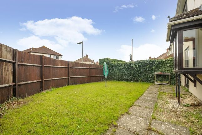 Garden View of Dene Road, 4 Double Bedroom Hmo OX3