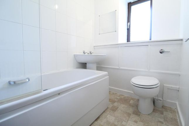 Bathroom of Morrison Drive, First Floor AB10