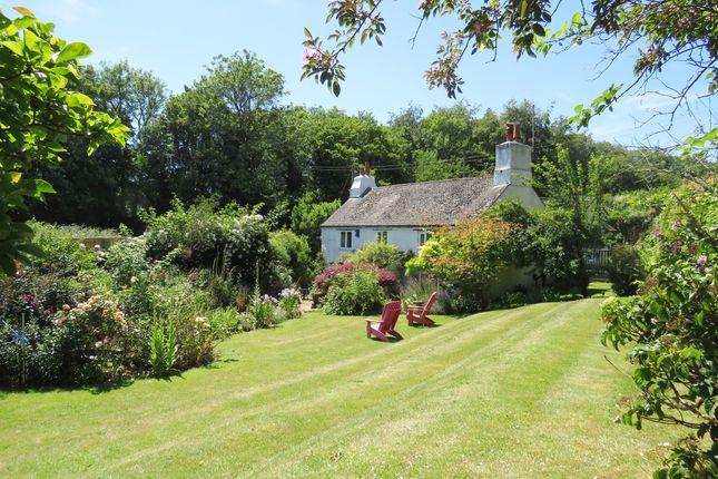 Thumbnail Detached house for sale in Goutsford Cottage, Ermington, Ivybridge
