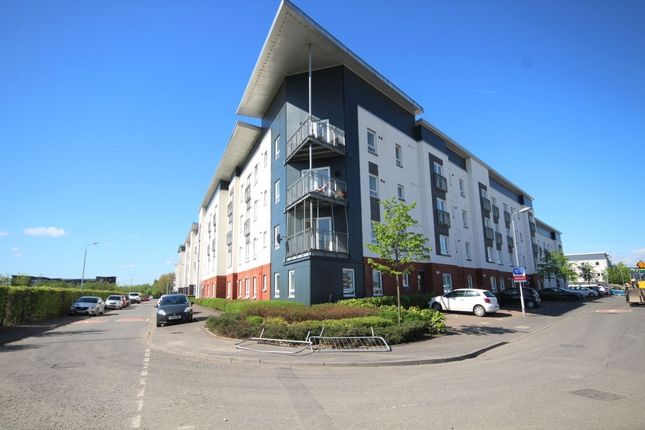 Thumbnail Flat to rent in Whimbrel Wynd, Renfrew