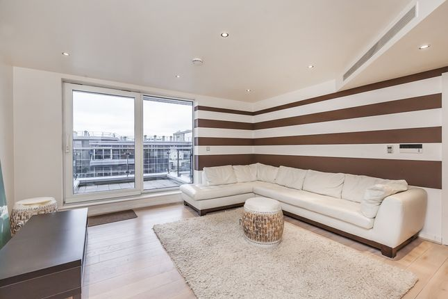Thumbnail Property to rent in The Boulevard SW6, EPC B