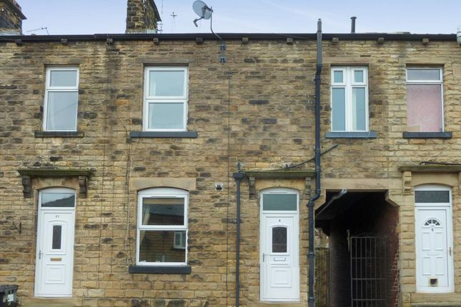Thumbnail Terraced house to rent in Burton Street, Farsley, Pudsey