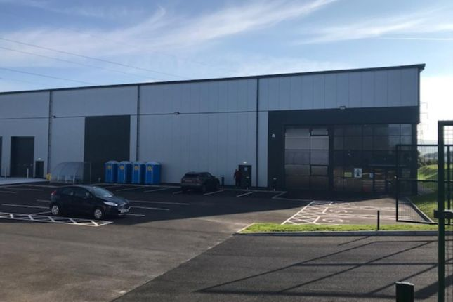 Thumbnail Industrial to let in Unit C, Tower Business Park, Darwen