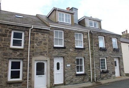 Thumbnail Property to rent in Port St Mary, Isle Of Man