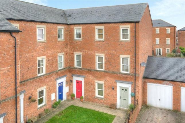 Thumbnail Detached house to rent in Thirlway Drive, Ripon