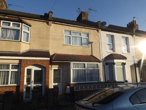 Thumbnail Terraced house for sale in Wakefield Street, London