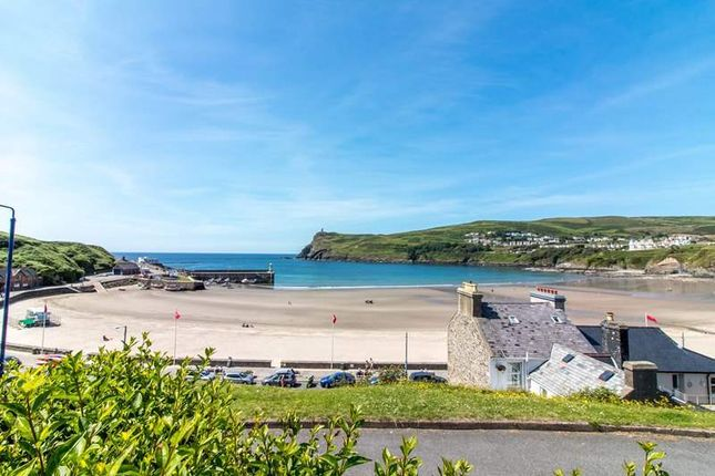 2 bed detached house for sale in Thie Eary, Dandy Hill, Port Erin