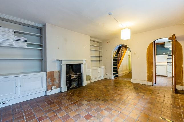 Dining Room of Gloucester Crescent, London NW1