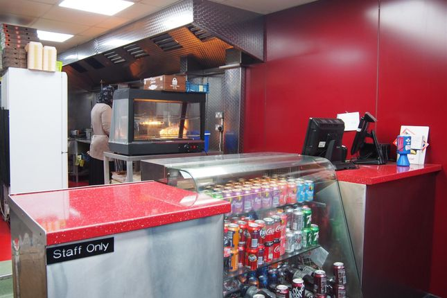 Leisure/hospitality for sale in Hot Food Take Away WF11, West Yorkshire