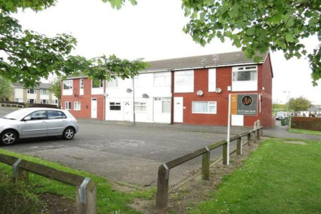Thumbnail Terraced house for sale in Howarth Terrace, Haswell, Durham