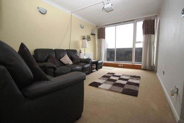 Thumbnail Flat to rent in Spa Road, Witham