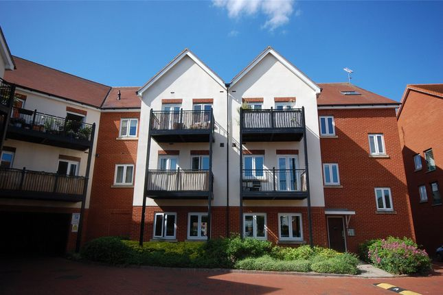 Thumbnail Flat for sale in Tylers Ride, South Woodham Ferrers, Essex
