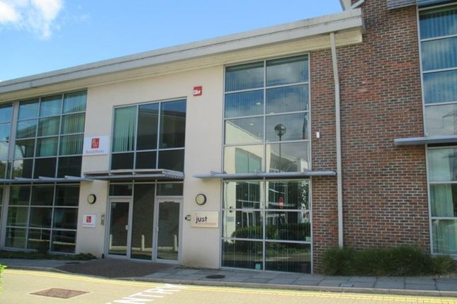 Thumbnail Office for sale in 2 Turnberry House, The Links, Parkway, Solent Business Park, Fareham, Hampshire