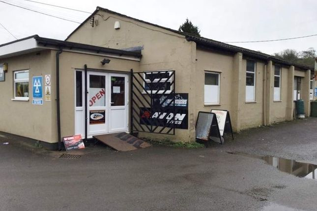 Parking/garage for sale in Unit 14 Knightcott Industrial Estate, Banwell