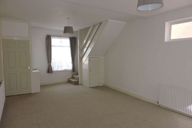 Thumbnail End terrace house to rent in Methuen Road, Southsea