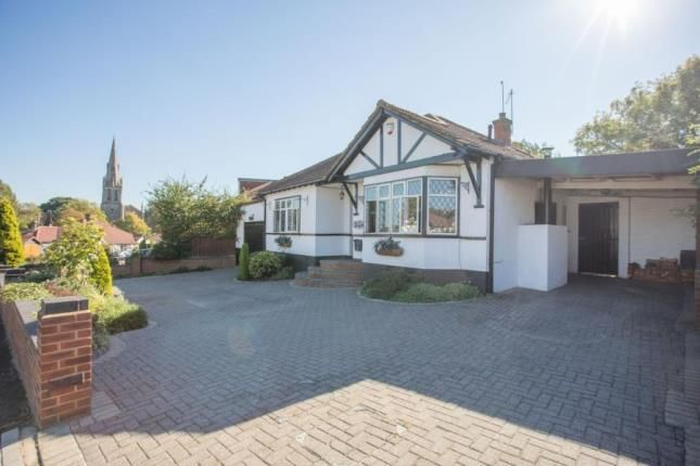 Thumbnail Bungalow for sale in Tudor Close, Kingsbury, London, Uk