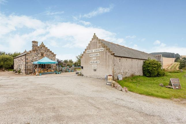Thumbnail Property for sale in Deskford, Buckie