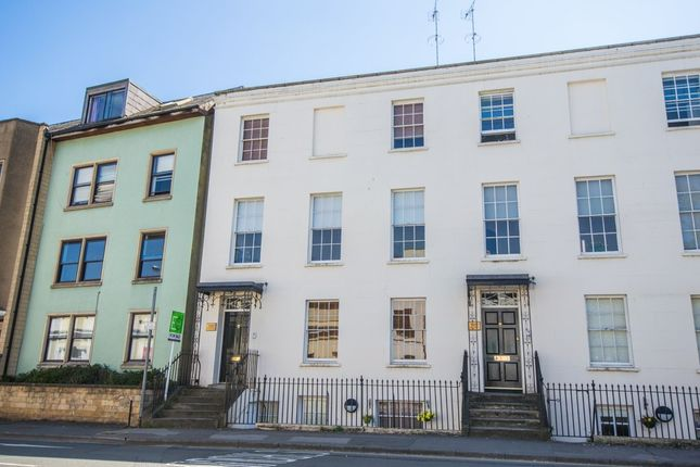 Thumbnail Flat for sale in Bath Road, Cheltenham