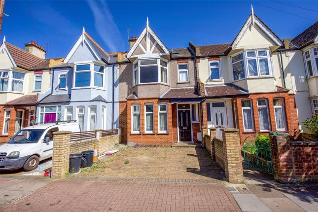 Thumbnail Terraced house to rent in Bickersteth Road, Tooting, London