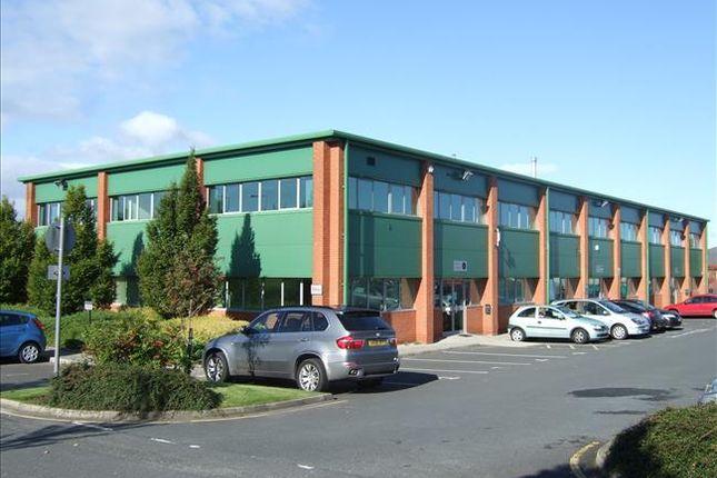 Thumbnail Office for sale in Cobham House, Haslingden Road, Blackburn