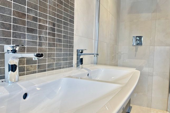 Photo 31 of Showhome, Snells Nook Grange, Loughborough, Leicester LE11