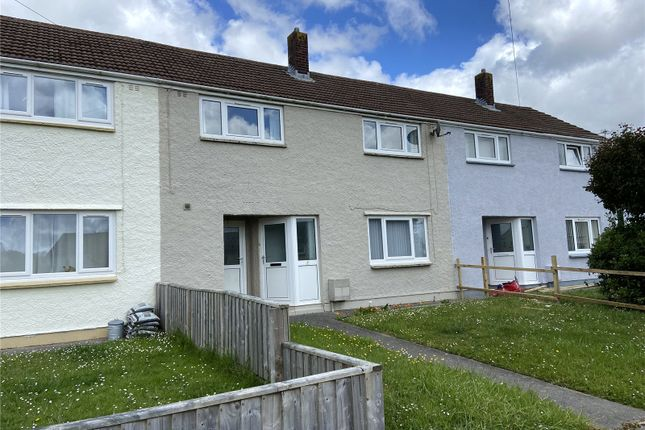 Thumbnail Property to rent in Caradoc Place, Haverfordwest, Sir Benfro