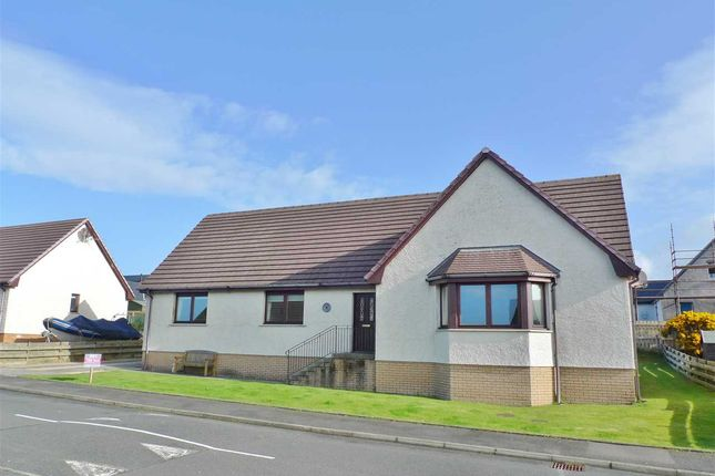 Thumbnail Bungalow for sale in Blackwaterfoot, Isle Of Arran