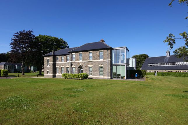 Thumbnail Flat for sale in Hensol Castle Park, Hensol, Pontyclun