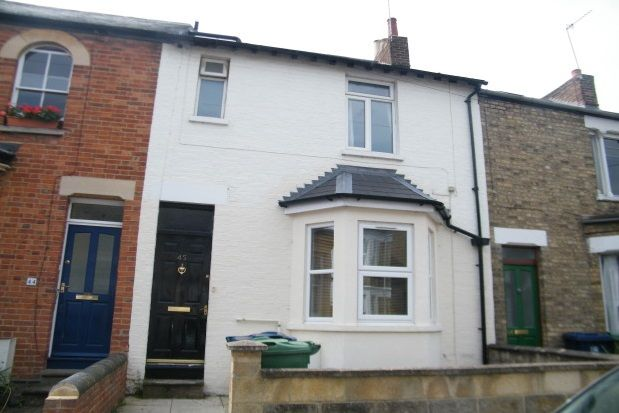 Thumbnail Property to rent in St. Marys Road, Oxford