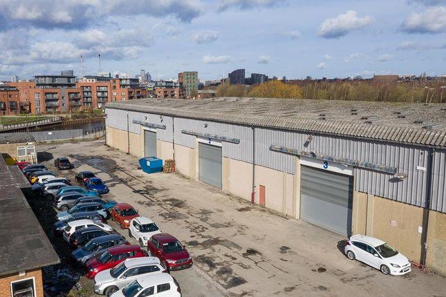 Photo 15 of Unit 9, Knostrop Depot, Old Mill Lane, Leeds, West Yorkshire LS10