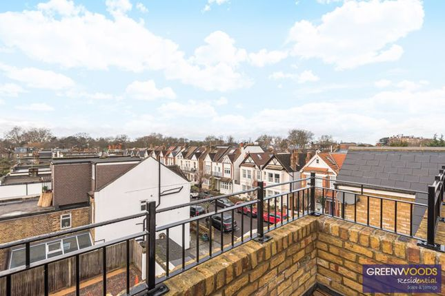 1 bed flat for sale in Canbury House, Richmond Road, North Kingston KT2