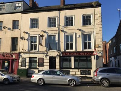 Thumbnail Pub/bar for sale in Wellington, 70 Castle Road, Scarborough, North Yorkshire