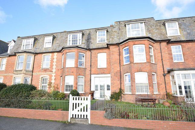 Thumbnail Flat for sale in Erdiston Court, Bude